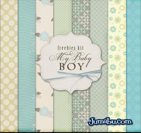 Empapelados para la habitaci n de tu beb var n muchos Diseno de habitacion para bebe varon